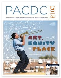 PACDC Art, Equity, Place Magazine
